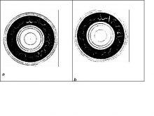 Stempel Datuak Katumanggungan dan Datuak Perpatih Nan Sabatang
